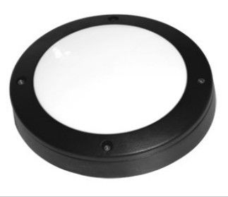 China 10W 800 Lumen IK10 IP65 White Ceiling Lights , Outdoor Wall Lighting 85-265VAC distributor