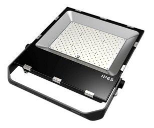 China High Efficiency 5614lm Ra75 IP65 5000K / 6500k Industrial LED Flood Lights 50w factory