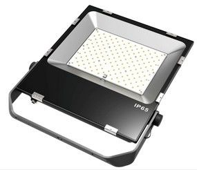 China High Brightness Ultrathin 150W Led Flood Lights Osram SMD Chip IP65 For Warehouse distributor