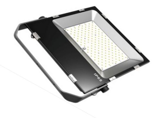 China Outdoo Osram 150W 21000lumen Industrial LED Flood Lights With Meanwell Driver factory