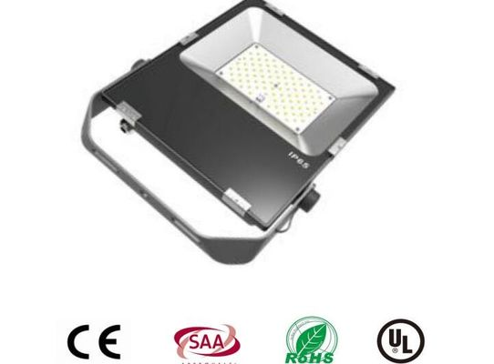 China 6000K SMD Osram 80W Ultrathin LED Flood Light With CE Rohs Certified distributor