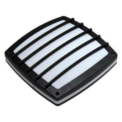 China 30W 6000K Outside Bulkhead Lights with grill for steam room , 5 years warranty distributor