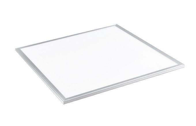 30W LED Panel Light 600X600 mm 3400 Lumen Recessed Indoor Light IP50 for Home