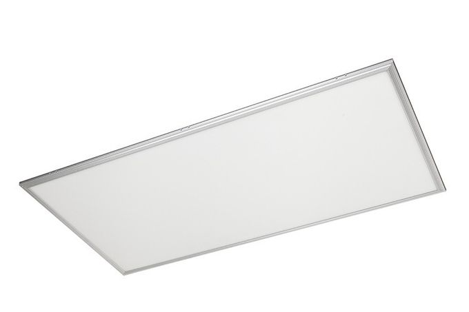 Office Ultra Thin Recessed LED Panel Light 13mm Warm White 100 ml / Watt CE SAA , 5 years warranty